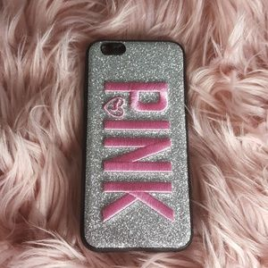 Pink Phone Case For IPhone 6/ 6s GRAY